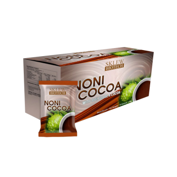 Noni Energy Chocolate Drink