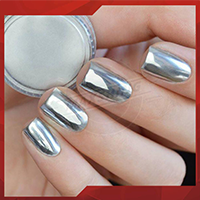 3D Effect magnet Nail art magic chrome UV gel polish manicure glitters