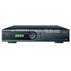 Multi Stream Satellite Receiver with HDM1 Output Supply in Bulk