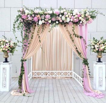 portable wedding pipe and drape wedding backdrop for sale buy wedding backdrop wedding. Black Bedroom Furniture Sets. Home Design Ideas