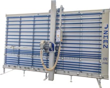 Composite Panel Cutting and Grooving Machine - Vertical Panel Saw