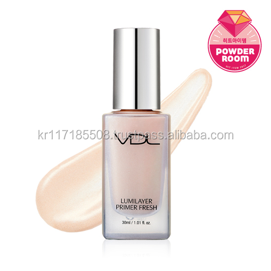VDL Lumilayer Primer Fresh 30 ml
