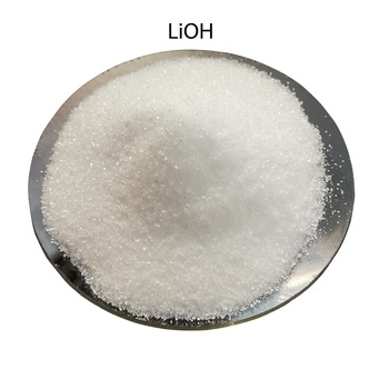 Lithium Hydroxide Technical Grade