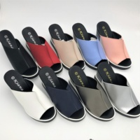 Wedge heel platform sandals high fashion women platform shoes hot summer sandals product available