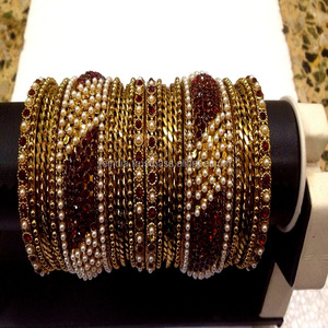 Latest Bridal Collection Fancy Chura Bangles.