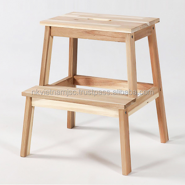Ladder Stool For Kids- Carrying Easily With A Hand-holder - Buy Kitchen  Step Stools,Wood Chair Step Stool,Car Washing Stool Product on Alibaba.com