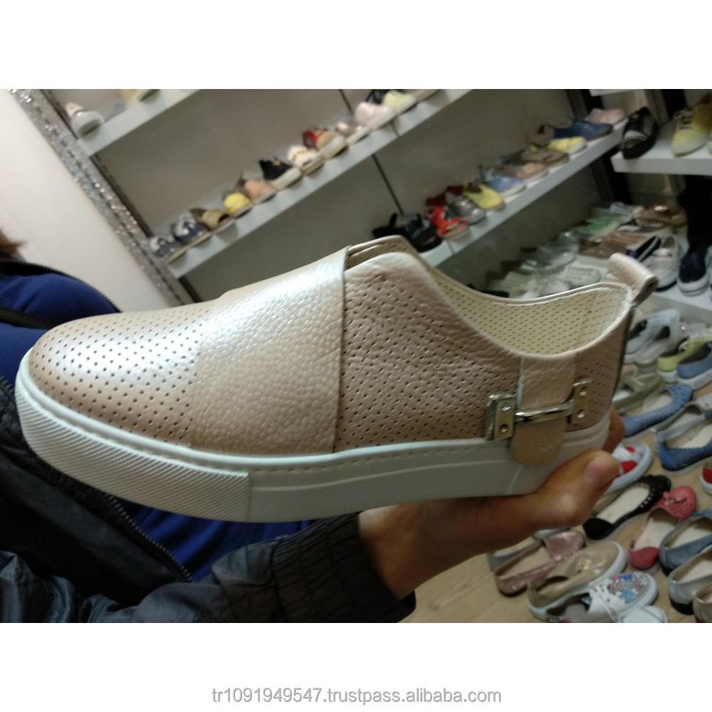 Shoes Design Handmade Comfortable New Turkey Women From qtBzz5vx