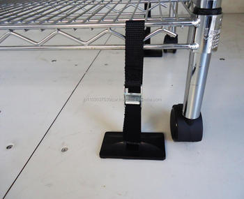Proseven clasp for protection to metal table legs at cost-effective , small lot order avaiable