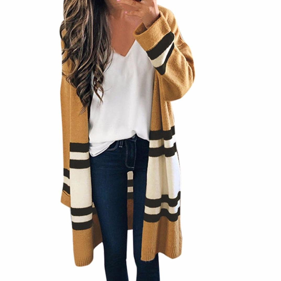74e84d140d Get Quotations · Women Cardigan Coat