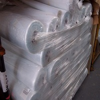 LDPE Film Grade Roll Recycled Plastic Scrap