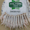 Export Quality Frozen Halal Chicken Feet at Best Price from Karachi, Pakistan