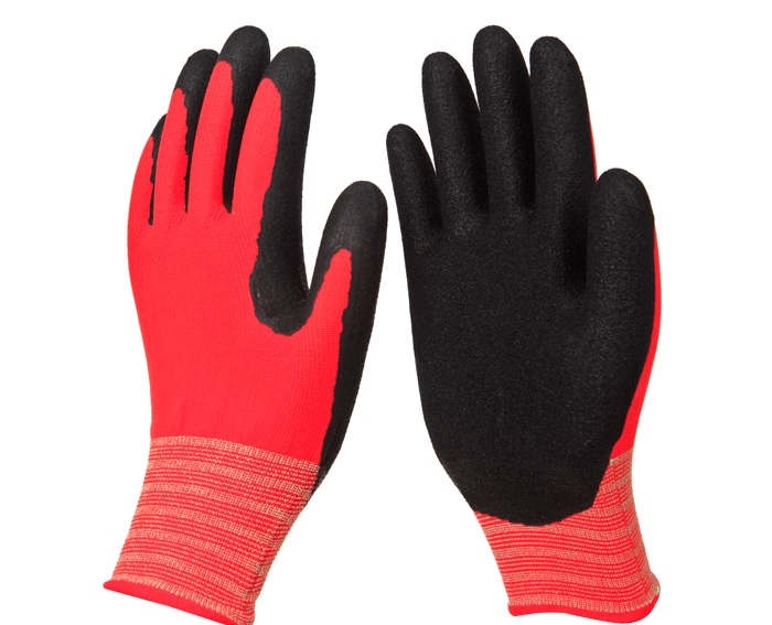 Industrial Gloves_Multi-Purpose Gloves with Superb Flexibility