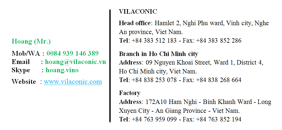 VIETNAMESE CASHEW NUT KERNELS W450 - HIGH QUALITY - GOOD PRICE - hoang@vilaconic.vn