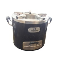 Outdoor Charcoal Cooking Stove from India