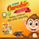 Baby Milk Formula CAROBIC Carob Powder Milk Shake Drink for Kids Children ...