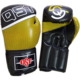 100% Genuine Leather Professional Boxing Gloves Gel Sparring Punching Fight Gloves