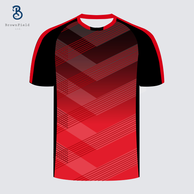 d6af100a OEM Bangladesh Manufacturer Maker of Soccer Jersey World Cup Club American Sublimation  Print Football T Shirt