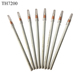 Microblading Accessories Cosmetic Art High Quality Eyebrow Pencil White Color Eyebrow Pencil Private Label For Permanent Makeup