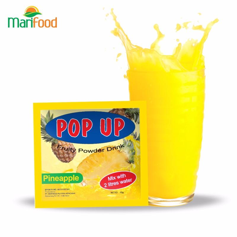 Juice Indonesia
