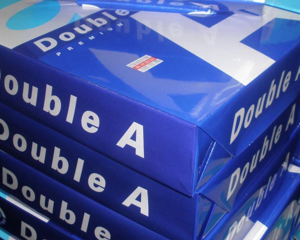 Multipurpose Double A4 Copy 80 GSM / White A4 Copypaper A4 Paper 70g 80g