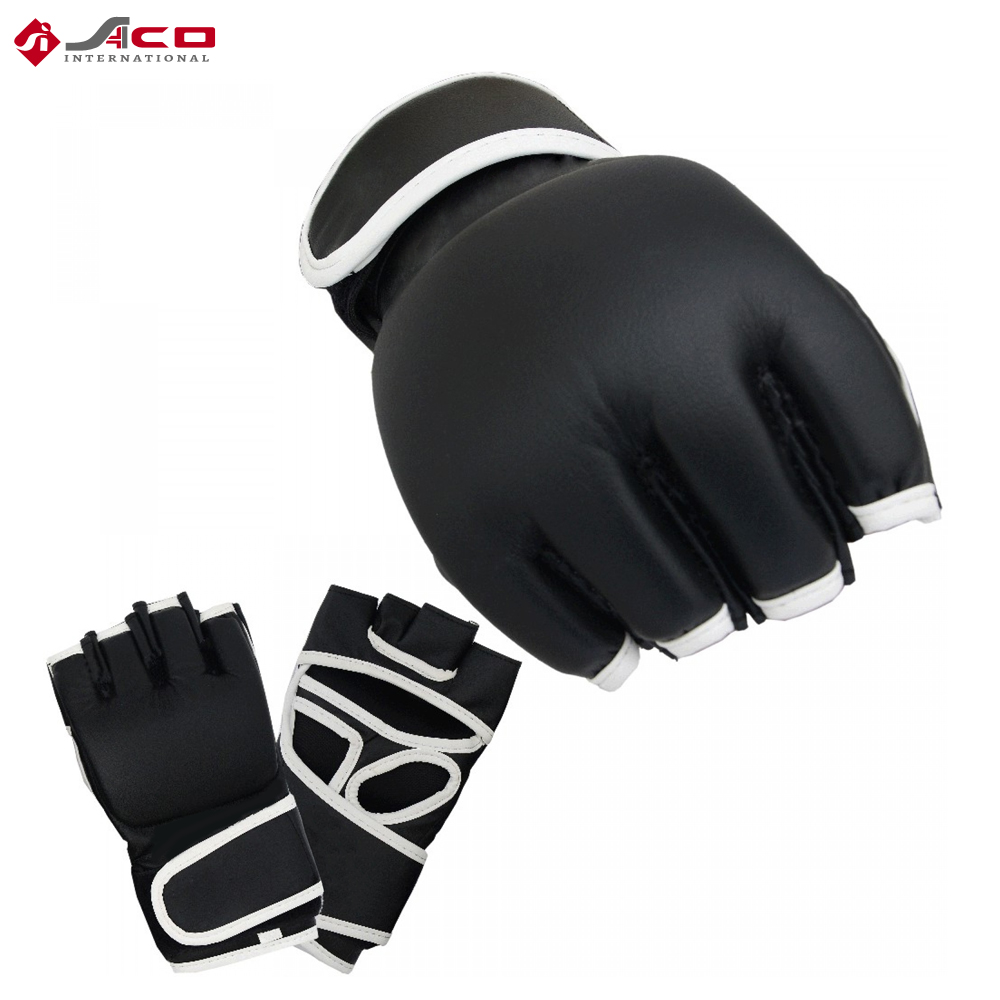2018 MMA Gloves / Boxing Gloves Fitness Equipment