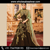 Frock suits for women (Anarkali Suits)