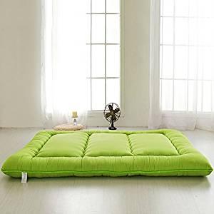 Green Futon Tatami Mat Japanese Mattress Cheap Futons For Christmas Gift Idea