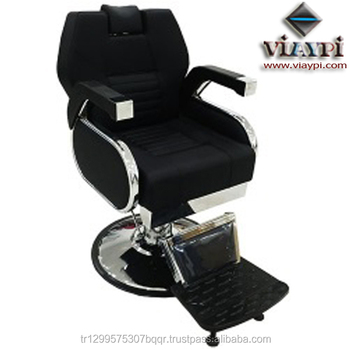 Ordinaire Modern Barber Chairs _ Viaypi Company _ Barber Chair _ Hair Styling Barber  Salon Equipment _