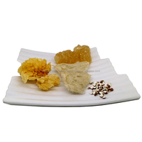 Edible Bird Nest with White Fungus Pack
