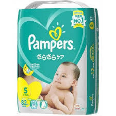 Japan Pampers Diapers Baby