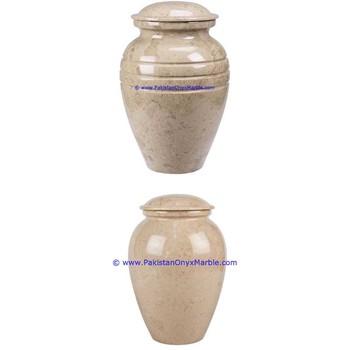 Tradicional De Mármol Urnas Botticina Clásico Verona Beige Sahara Adulto Animales Monumentos Funeral La Cremación Recuerdo Las Cenizas Buy Urnas De