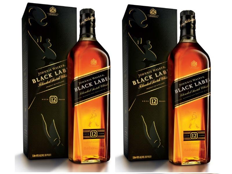 Black Label Price >> Johnnie Walker Double Black Label Old Scotch Whisky Buy Johnny Walker Blue Label Whisky Product On Alibaba Com