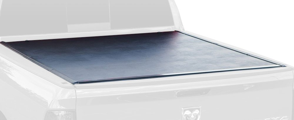 Gator FX5 Tonneau Cover 724309 Ford F-150 2004-2014 5.5 ft Bed