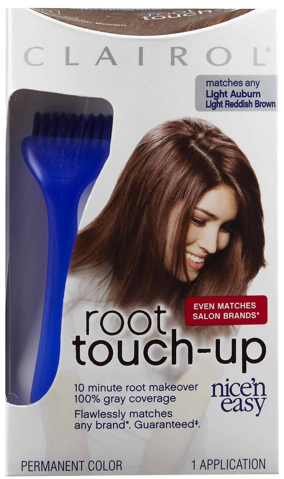Buy Clairol Nice N Easy Root Touch Up Hair Color Dark Blonde 7