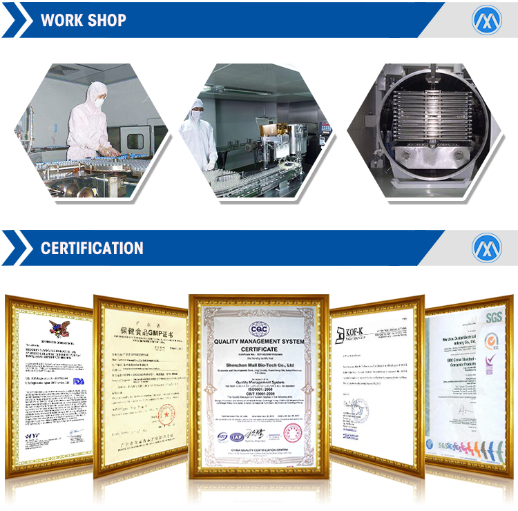 Fabriek Prijs Boswellic Zuur Wierook Extract Boswellia Serrata Extract