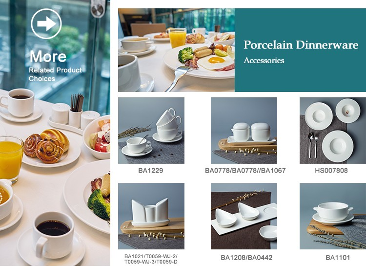 product-Two Eight-Best Hotel Supplies 200ml Coffee Cup Ceramic Cup And Saucer, Restaurant Hotel Supp-1