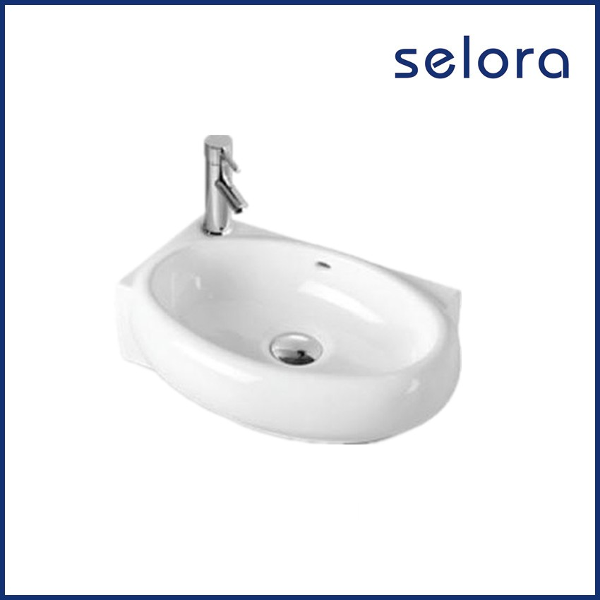 hot selling home furniture modern wall hung basin various types mini vessel sinks for lavatory