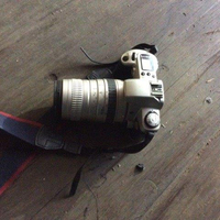 Japanese Second Hand Used Digital Camera