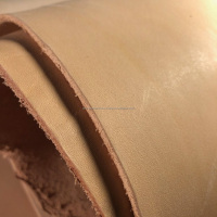 Veg Tan Leather Raw buffalo skin, Cow Crust Leather