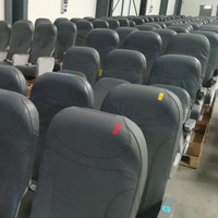 Recaro economy Seats Model 3510A 377 Series for A320 family - EASA Form 1