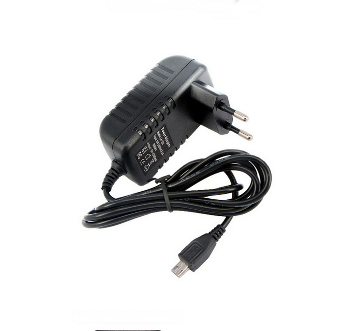 Raspberry Pi Model B+ 5V 3A Micro USB Power Adapter Charger EU/US/UK/AU