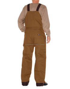Duck bib overalls for Mens/Workwear Overall for Mens