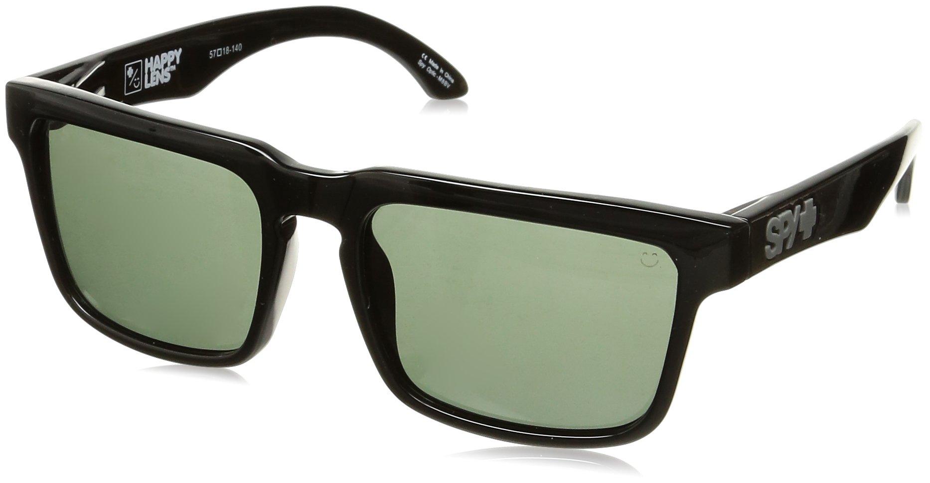 20f4f6cfc3 Get Quotations · Spy Optic Helm Flat Sunglasses