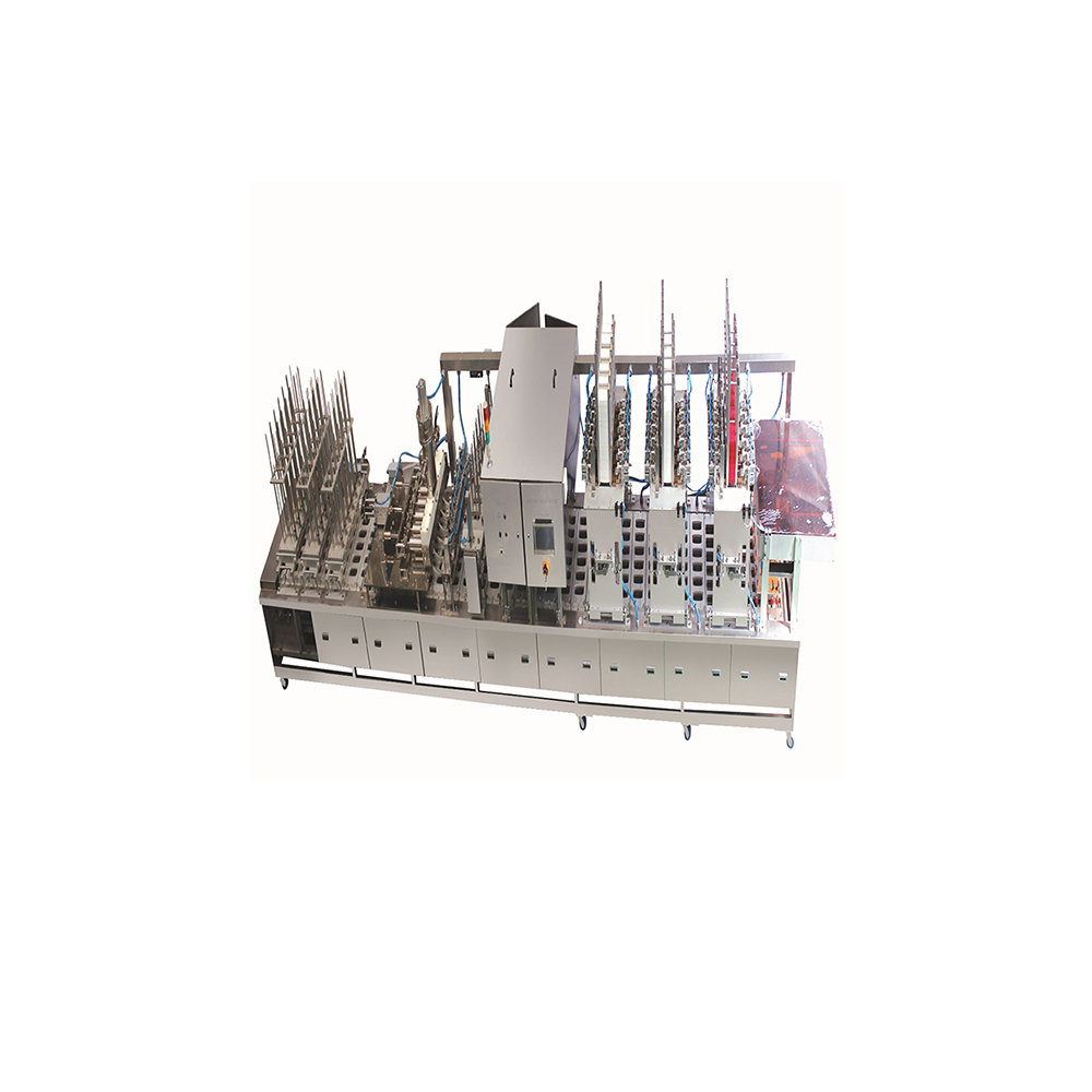 Good price Cup Filler Linear Bottle Filling And Capping Machine