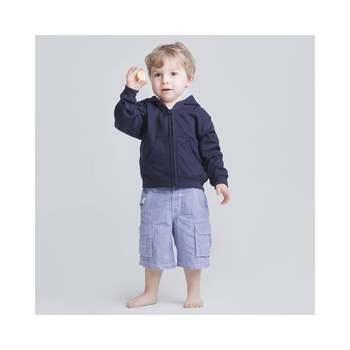 9c0fb2e4f06f 2018 Hot Sale Eco-Friendly 100% Organic Cotton Baby Boy Clothes Black Blue  Hoodies