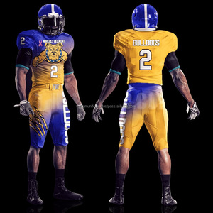 9a6147e3147 Design Football Uniforms