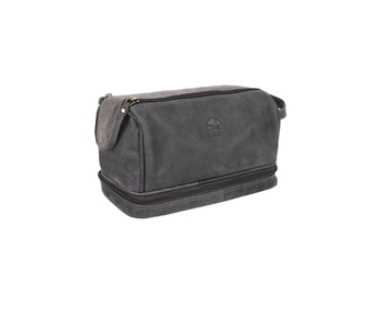 588ad5ed34bb Leather Toiletry Bag Men Women Travel Shaving Bag Travel Bag Organizer Dopp  Kit Gift For Him Her - Buy Leather Toiletry Bag,Toiletry Cosmetic Leather  ...