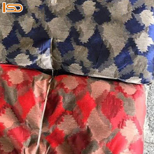 Easy to Wash Designer Wholesale Ikat Jacquard Fabric