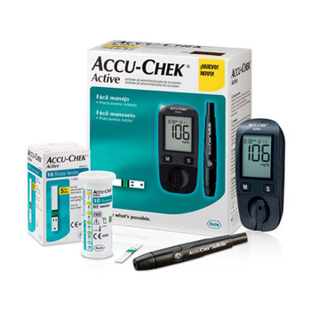 Accu Chek Performa Test strips pack 50