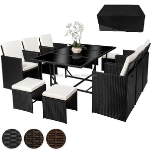 Vietnam garden furniture, Outdoor poly rattan furniture